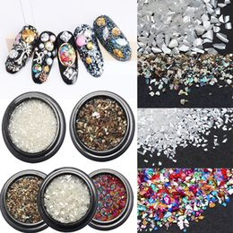 Beauty & Health Menow 2018 Newly 1pc Mixed Punk 3d Nail Art Tip Rivet Studs Spikes Diy Stickers Nail Art Tool 07.16