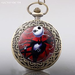 7 photos nightmare before christmas watches online shopping the nightmare before christmas vintage pocket watch red surface - Nightmare Before Christmas Watch Online
