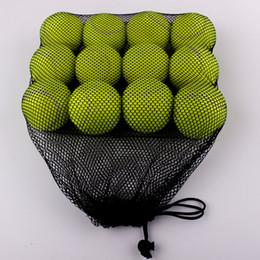 Tennis de dressage pour animaux de compagnie niveau 6.5 résistant aux morsures élastiques pour frapper le tennis jouet de dressage pour chien en Solde