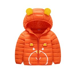 92b352794fa81 Baby Coat Designs UK - New Design Cartoon Style Cute Baby Boys and Girl's  Long Sleeve