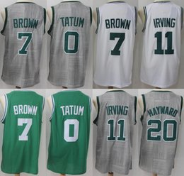 698c17fc4bc1 ... coupon code for 2017 18 new boston 11 kyrie irving 0 jayson tatum 7  jaylen brown