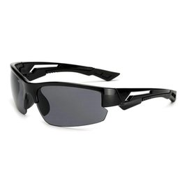 a0bc5646b9 Best Eyeglass Lens UK - Best Selling Fashion Men Sports Casual Sunglasses  Outdoor Bicycle Goggles Sun