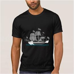 $enCountryForm.capitalKeyWord Canada - La Maxpa Designing New Style cutter fish men t shirt 2017 Gift t-shirt Original tshirt Euro Size S-3xl HipHop Top