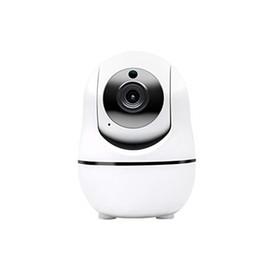 Wireless WiFi 1080 P HD Pan Tilt IP-Kamera (Tag / Nacht Vision, 2-Wege-Audio, Alarm, Mobile Android / iOS / iPhone / iPad / Tablet,