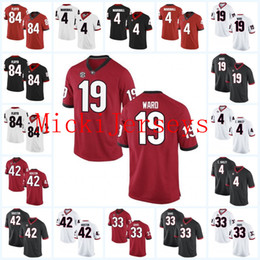 e05b39532 Goldberg Jersey Canada - Georgia Bulldogs Hines Ward College Football  Jerseys Champ Bailey Justin Houston Terrell