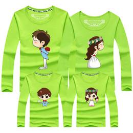 $enCountryForm.capitalKeyWord NZ - Spring Korean Couple T Shirt For Wedding Men And Women Cotton Short Sleeve T-Shirt Cute Cartoon TShirt Lovers Clothes Outfits