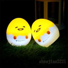 $enCountryForm.capitalKeyWord NZ - New Arrival Light-Up Toys Gudetama Lazy Egg Mini 3