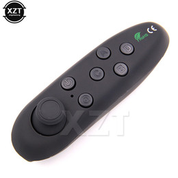 $enCountryForm.capitalKeyWord NZ - PZ newest Wireless Bluetooth VR Controller Gamepad Update Remote Controller For Android Joystick Game Without IR function