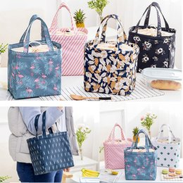 eabda0a43c5b Wholesale ladies lunch bags online shopping - Lady Lunch Bag Insulated  Reusable Lunch Tote Organizer Cooler