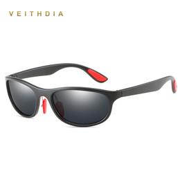 342686991b VEITHDIA BRAND DESIGN Polarized Sunglasses Men Women Driving Male Sun  Glasses Fishing Sport Style Eyewear Oculos Gafas P22