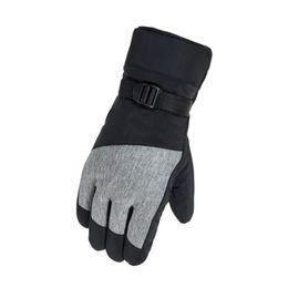 $enCountryForm.capitalKeyWord NZ - Men\'s Ski Gloves Snowboard Gloves Snow Motorcycle Riding Unisex Snow