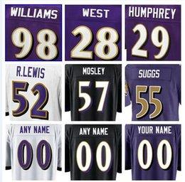 2019 Baltimore american Ravens football jerseys Joe Flacco Justin Tucker  Eric Weddle Steve Smith Sr salute to service custom jersey cheap us f2c93d575