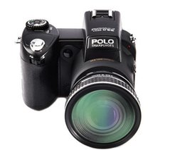 Professional Camera Wholesale Australia - 2018New PROTAX POLO D7100 digital camera 33MP FULL HD1080P 24X optical zoom Auto Focus Professional Camcorder
