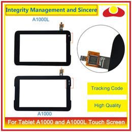Digitizer Touch Screen Tablet Australia - 10Pcs lot High Quality 7