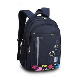 Warterproof Nylon children school bags orthopedic schoolbag School backpacks  Boys Girls Primary School Backpack kids backpacks Y18120303 c176ce8bd9