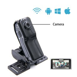 hd hide camera 2019 - MD81S Home Use Tiny Video Recording The Best Types of Cameras Hiding Surveillance of Homes cheap hd hide camera