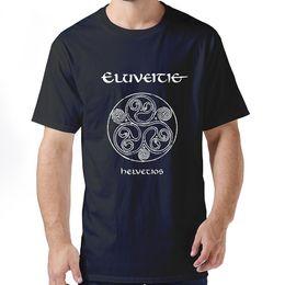 $enCountryForm.capitalKeyWord Australia - T Shirt Design Template Crew Neck Men Short Gift Eluveitie Korean Style Short Sleeve Black Shirts