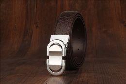 $enCountryForm.capitalKeyWord Canada - Top-selling belt, high-end belt for men , casual embossed belts men's leather cattle smooth buckles belts hot selling quality belts