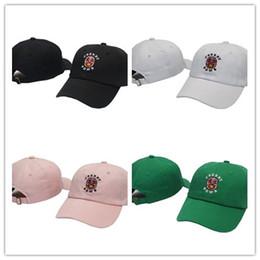 f2704362611a Golf Wang Hats Australia - Rare Golf Wang Cherry Bomb Baseball cap  adjustable woes drake strapback