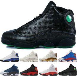 Massage love online shopping - New s Mens Basketball Shoes Phantom Chicago GS Hyper Royal Black Cat Flints Bred Brown Love Respect Black men sport sneakers designer