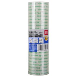$enCountryForm.capitalKeyWord NZ - stationery tape 1.8CM transparent tape hand tear off small stationery glue student school office supplies 2016