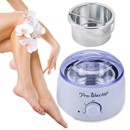 Waxing heaters online shopping - 30PCS Professional Warmer Wax Heater Mini SPA Hand Epilator Feet Paraffin Wax Rechargeable Machine Hair Removal Tool