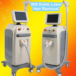 Hair Home Machine NZ - Good price permanent Laser hair removal home device system 808nm diode laser machine for face body professionals hair removal skin beauty