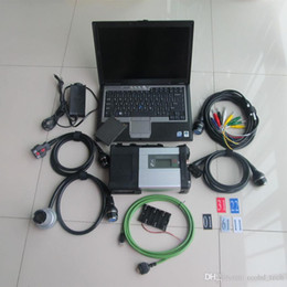 China for mb star diagnosis tools sd connect c5 with ssd super spped newest with laptop for dell d630 full set ready to use suppliers