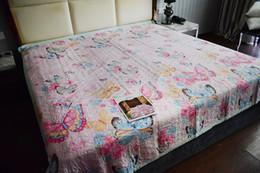 $enCountryForm.capitalKeyWord NZ - Modaier 100% Tencel Silk Bedding Luxury Satin Baby Cute Cool Comforter Bedspreads Bedcover Blanket 200by230 New Summer Quilts 40s Queen Size