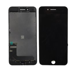 tianma screen NZ - High quality A+++ For iPhone 7P LCD Display with Touch Screen Assembly Digitizer Replacement Parts Brand New No Dead Pixels Tianma OEM LCD