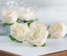$enCountryForm.capitalKeyWord Australia - Light Pink Rose Bud Decorative Synthetic Flowers (Faux Silk) Mini Rose Buds
