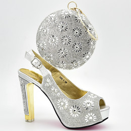 Heels matcHing clutcH online shopping - Elegant High Heels Shoes And Bag To Match For Wedding Colors Stocks high heels and clutches bag