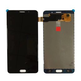 $enCountryForm.capitalKeyWord UK - Adjust Brightness Good Tested Well working A9100 LCD A9 Pro A9 2016 A910F LCD Display + Touch Screen For Samsung Galaxy Digitizer Assembly