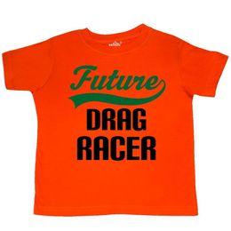 $enCountryForm.capitalKeyWord UK - Inktastic Future Drag Racer Toddler T-Shirt Racing Sports Team Boys Cute Gift Funny free shipping Unisex Casual tee gift