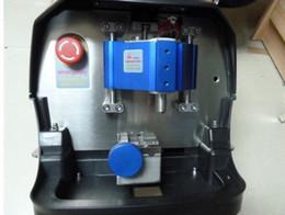 X6 automatic key cutting online shopping - New Automatic KCM key cutting machine updated verison from X6 V8 key machine better than slica and wen xing key cutting machine