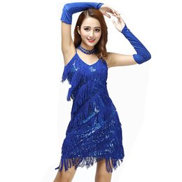 Chinese  Adult 1920's Gatsby Girl Flapper Fringe Party Dress Retro Roaring 20s Disco Flapper Costume Halloween Fancy Dress Latin manufacturers