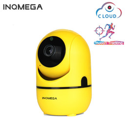 Discount network ip camera wireless - INQMEGA Cloud Wireless IP Camera 1080P Intelligent Auto Tracking Of Human Home Security Surveillance CCTV Network Mini W