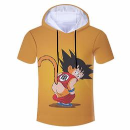 $enCountryForm.capitalKeyWord Australia - New Fashion Womens Mens 3D The digital dragon ball Monkey King sport casual T-shirt with hooded top WJ026