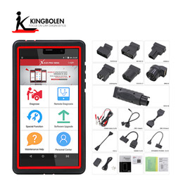 Free wiFi tools online shopping - Launch X431 Pro mini Full System Automotive Diagnostic Tool Multi language Bluetooth Wifi No IP limited with Two years free update