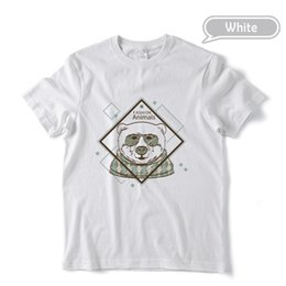 $enCountryForm.capitalKeyWord Australia - The Most Popular T-Shirts, Fashion Animals Printed Cotton T-Shirts.