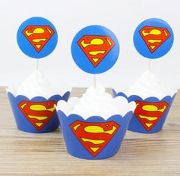 Superman Birthday Party Decorations Canada