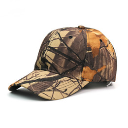 military hat wholesale Canada - Snapbacks Hat Hip Hop cap camouflage baseball cap designer hats fashion Snapbacks adjustable Hats Men hat Women Ball Caps Top quality