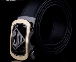 57d431bd1f6a9 2018 Nuevo Diseñador de Hebilla Automática de cuero de Vaca de hombres  cinturón de moda cinturones