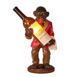 $enCountryForm.capitalKeyWord UK - Industrial wind creative orangutans personalities monkeys table light bars art studies bedrooms vintage table lamps ya7295