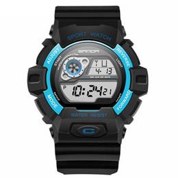 $enCountryForm.capitalKeyWord Australia - SANDA 310 Brand Man Sports Watches Men Relojes Digital Watch Relogio Masculino Fashion Casual Quartz Army Military Clock Men Wrist Watches