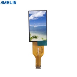 $enCountryForm.capitalKeyWord UK - 0.91 inch 80*160 small TFT LCD Module Screen with SPI Interface display from shenzhen amelin panel manufacture