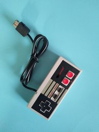 Video games play online shopping - Wired Controller for HDMI Mini TV Video Game Retro Classic NES Plug Play DHL Fast Delivery