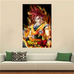 China Canvas Poster Silk Fabric WJY510N8 anime 3 Poster Artist Painting print Custom Print your image F3 cheap fabric spray paints suppliers
