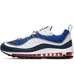 China 98 OG QS Sneakers Gundam Team Orange Tour Yellow Obsidian Varsity Red valentines day Reflect Silver Hyperlocal UK Mens Casual walking Shoes supplier valentines day lights suppliers