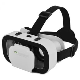 23ee2380d7fa VR SHINECON SC-G05A 3D Virtual Reality Glasses Movies Games for 4.0-6.0inch  Smartphone